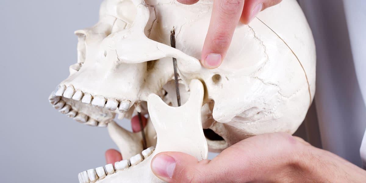 Tmj Treatment Oral Surgery Procedures